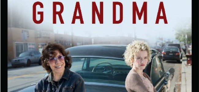 Review: Grandma Is Short, Sweet, And Not What You Expect