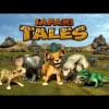 WPRkids on iOS Games: Safari Tales – Review