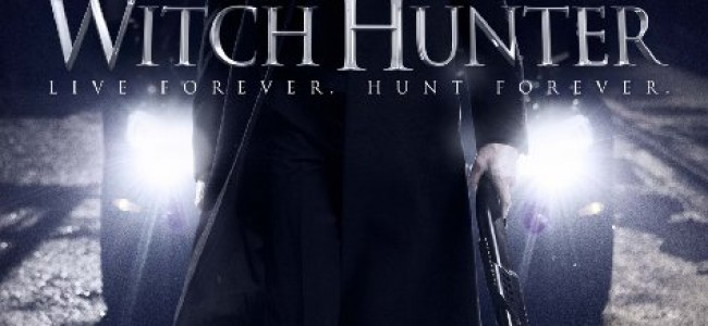 Review: The Last Witch Hunter Is Too Generic To Be Anything Special