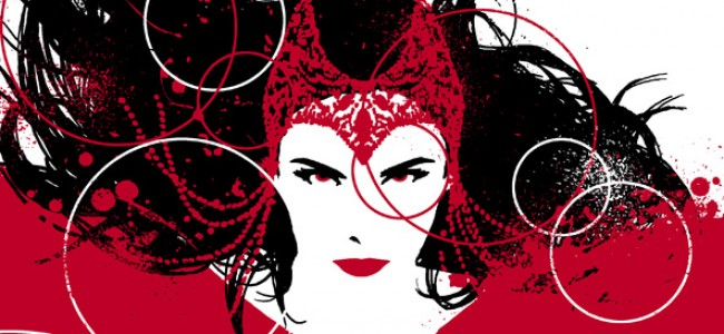 WPR First Look: SCARLET WITCH #1