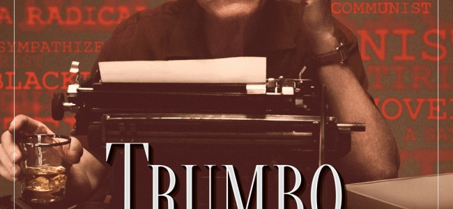 Review: Trumbo Isn't Perfect But Has Great Performances And Attention To Detail