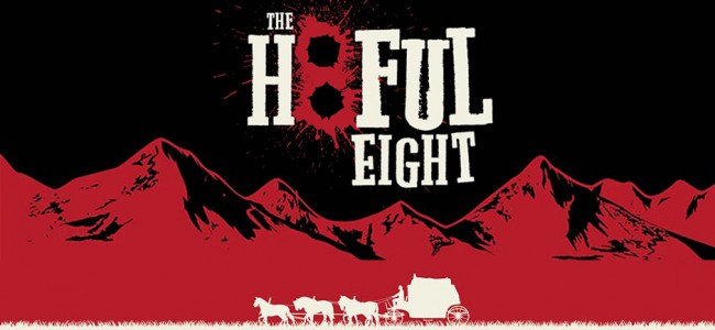 The Hateful Eight Review: 'Tis the Season for Violence!
