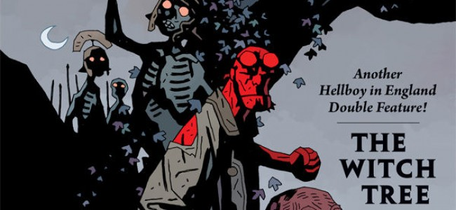 Hellboy and the B.P.R.D. 1953 – Comic Review