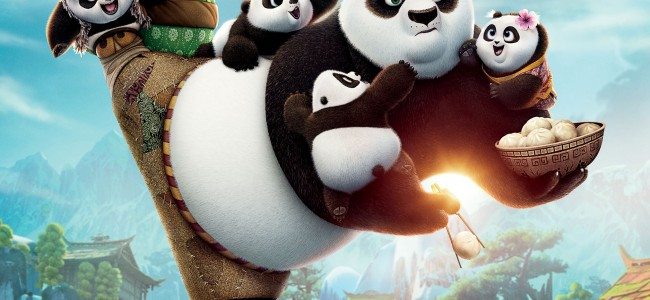 Review:  Kung Fu Panda 3 Holds Kid Attention Better Than Adults