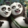 Kung Fu Panda 3, Great for Kids, Dull for Parents