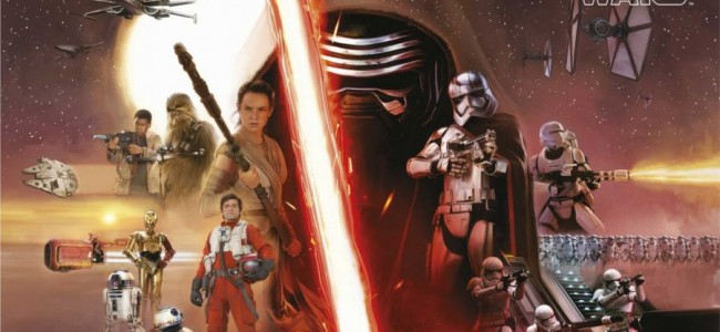 Geek Dad Report – The Force Awakens Mega Panel Special