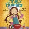 Geek Dad Report – Finley Flowers Book Series and Author Interview!