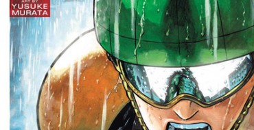 New Manga Releases for the Week of March 1, 2016
