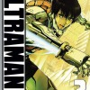 Manga Review: Ultraman Volume 3
