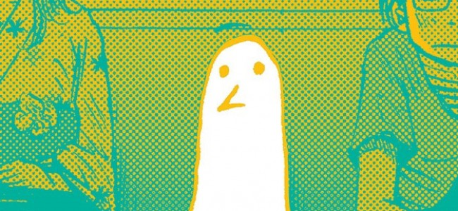 VIZ Media to Launch the Goodnight Punpun Manga Series