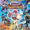 VIZ Media Announces Releases for Pokemon the Movie: Hoopa and the Clash of Ages