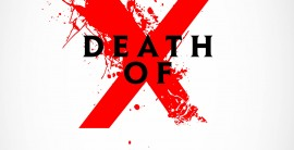 Marvel Teases 'Death Of X' In Fall 2016