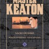 Manga Review: Master Keaton Volume 6