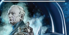 Star Wars: Obi-Wan and Anakin #4 – Comic Review