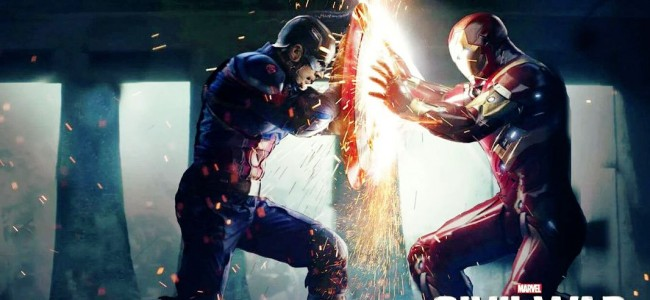 GDR Reel Reviews – Captain America: Civil War