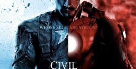 Captain America: Civil War – Adding a New Dynamic to Marvel Films