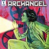 Comics You Crave – IDW's Archangel #1