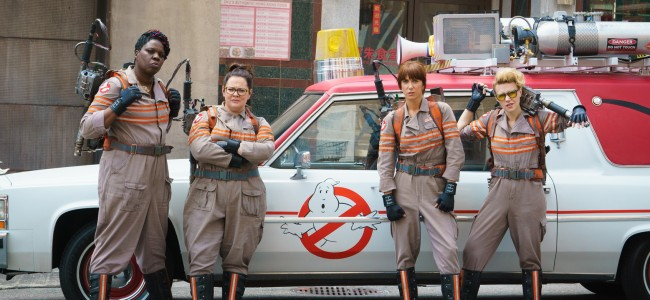 GDR Reel Reviews – Ghostbusters