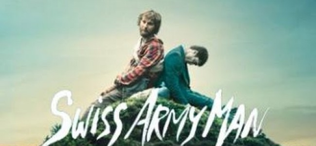 Swiss Army Man: Is it Worth Your Money?