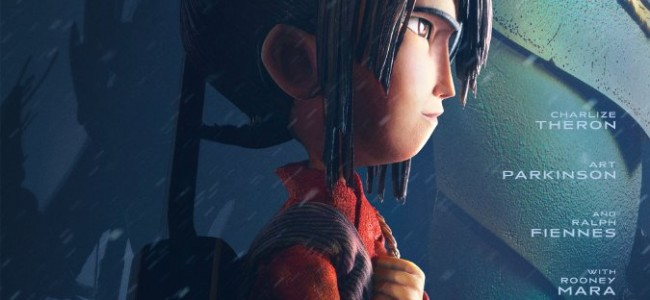 Review: Kubo And The Two Strings Is Heartwarming, Heartbreaking And Beautiful