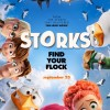 Review: Storks Fails To Deliver