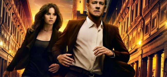 Review: Inferno Is A Mystery Thriller With No Thrills Or Mysteries
