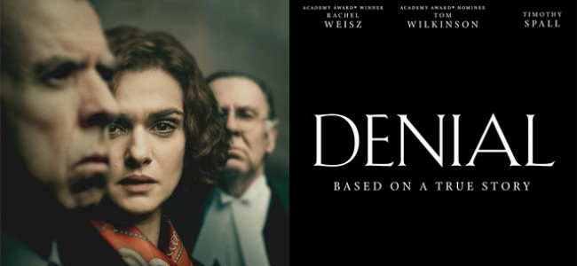 Denial may be Dry but is Undeniably Captivating [Review]