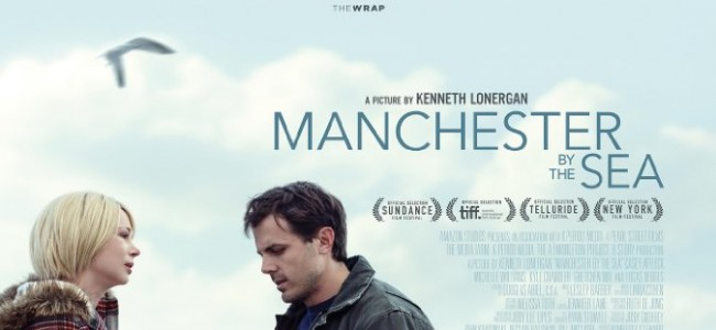 Review: Manchester By The Sea Is A Painful Depiction Of Real Grief