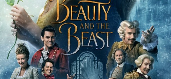 Review: Beauty And The Beast Brings Nothing New To The Table