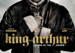 Review: King Arthur: Legend Of The Sword Doesn't Embrace How Insane It Is