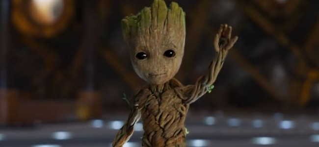 Guardians of the Galaxy Vol. 2 is Hilariously Groot [Review]