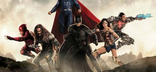 Justice League is Super Mediocre and Unmemorable [Review]