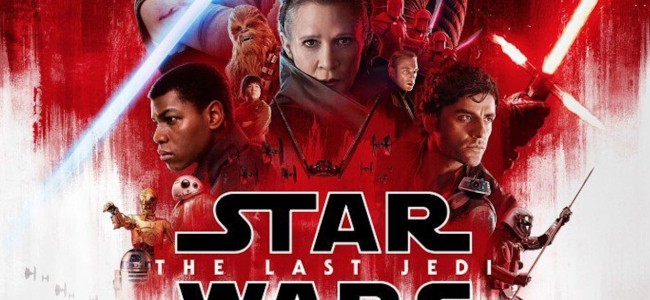 Star Wars Episode VIII: The Last Jedi—A Spoiler Free Review
