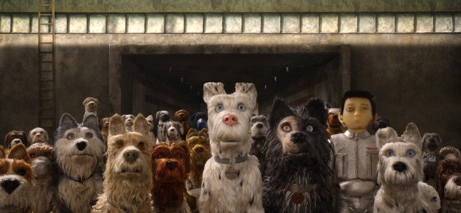 Isle of Dogs is Endearing, Thoughtful and Fantastic [Review]