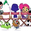 TEEN TITANS GO! TO THE MOVIES Advance Screening SALT LAKE CITY