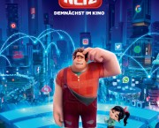 Ralph Breaks the Internet is Clever, Funny, and Fun [Review]