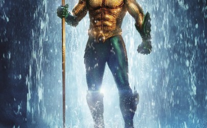 AQUAMAN Advance Screening SALT LAKE CITY