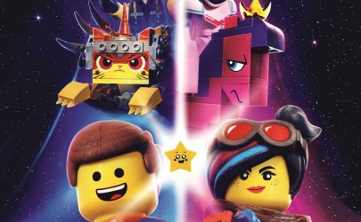 THE LEGO MOVIE 2: THE SECOND PART Advance Screening SALT LAKE CITY