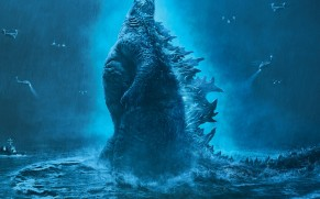 GODZILLA: KING OF THE MONSTERS Advance Screening SALT LAKE CITY