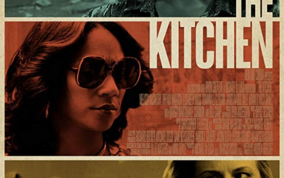 THE KITCHEN Advance Screening SALT LAKE CITY