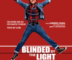 BLINDED BY THE LIGHT Advance Screening SALT LAKE CITY