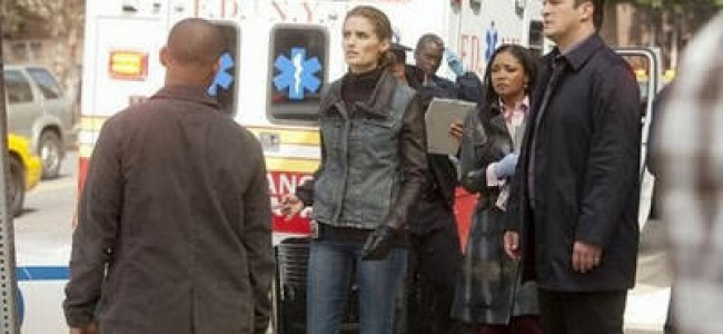 TV Tonight: Castle, The Layover, Death Valley