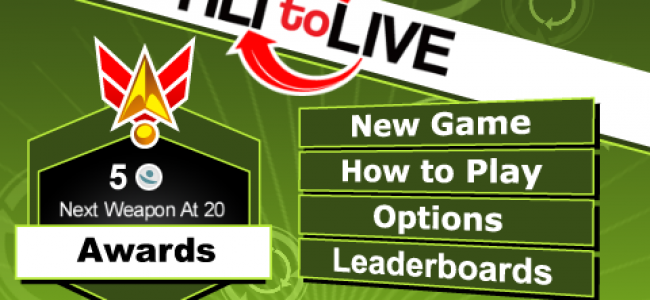 Tilt to Live: Download for free NOW!