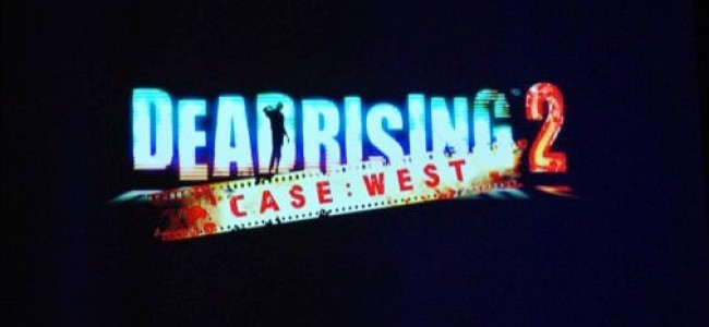 Xbox 360 Receives (Another) Exclusive Dead Rising 2 Chapter