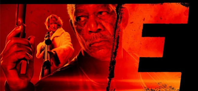 Movie Review: RED