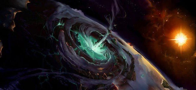 World of Warcraft's 4th Expansion Teased
