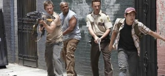 """The Walking Dead  – """"Tell it to the Frogs"""""""