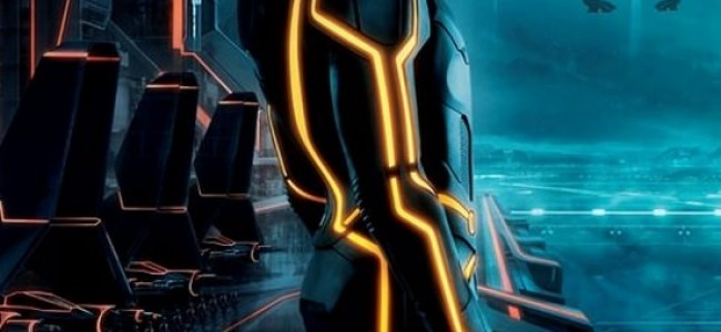 Tron Legacy Behind The Scenes Footage
