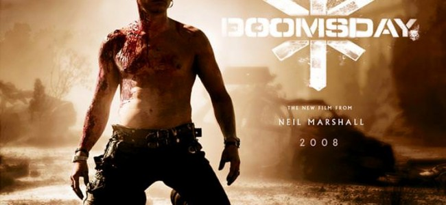 MWN reviews Resident Ev…..I mean Doomsday