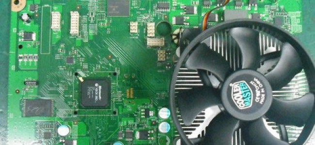 Could This Be The 360 Slim Mobo?
